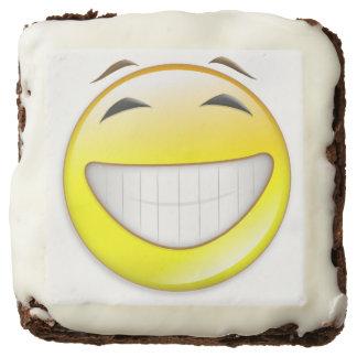 Be Happy Brownie