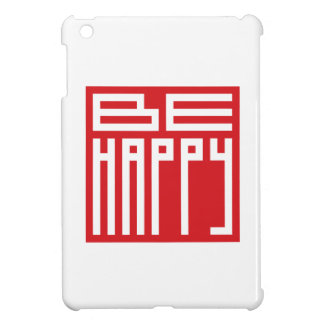 be happy cover for the iPad mini