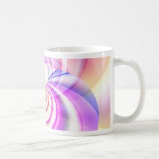 Be Happy created by Tutti Coffee Mug