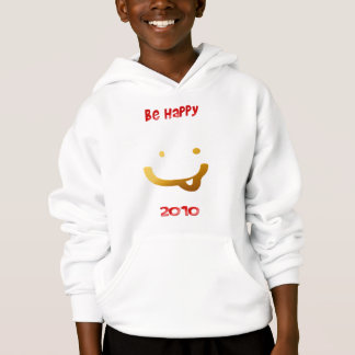 Be Happy In 2010 Shirt