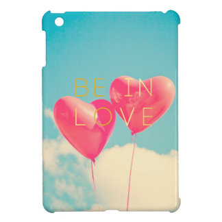 Be in coils cover for the iPad mini