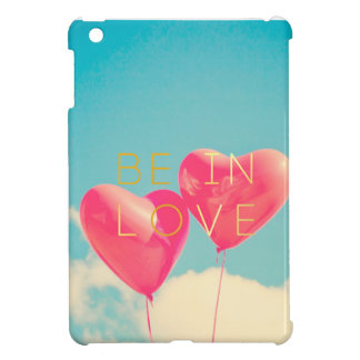 Be in coils iPad mini cover