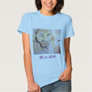 Be in Joy T-shirt