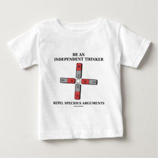Be Independent Thinker Reject Specious Arguments Shirt