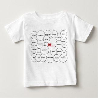 Be... Infant T-shirt