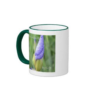Be Inspired Coffee Mug