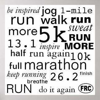 Be Inspired FRC Poster