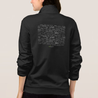 Be Inspired Jacket