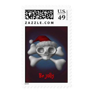 Be Jolly Postage