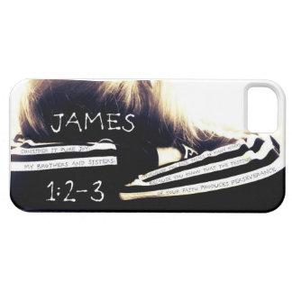 Be Joyful iPhone SE/5/5s Case
