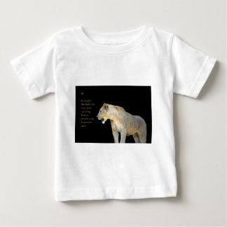BE.JPG BABY T-Shirt