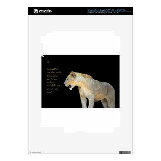 BE.JPG SKINS FOR iPad 3