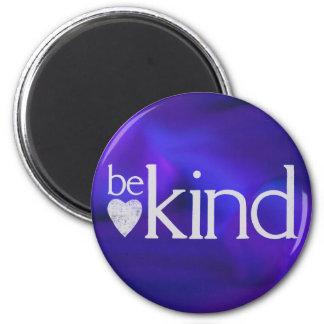 Be Kind fridge magnet gift