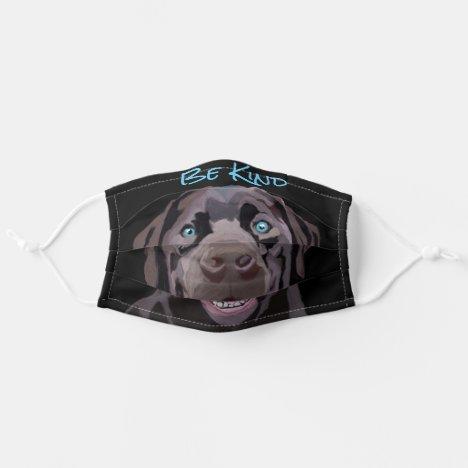 Be Kind Labrador
