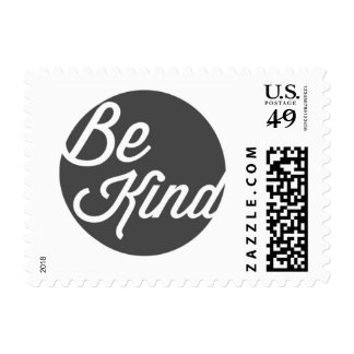 Be Kind Postage