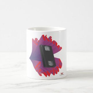 Be Kind Rewind Ver. 1 Coffee Mug