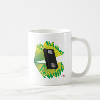 Be Kind Rewind Ver. 2 Coffee Mug