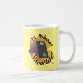 Be Kind Rewind Ver. 3 Coffee Mug