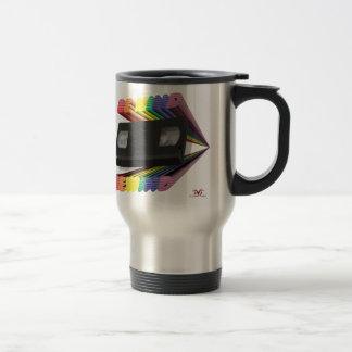 Be Kind Rewind Ver. 7 Travel Mug