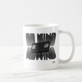 Be Kind Rewind Ver. 8 Coffee Mug