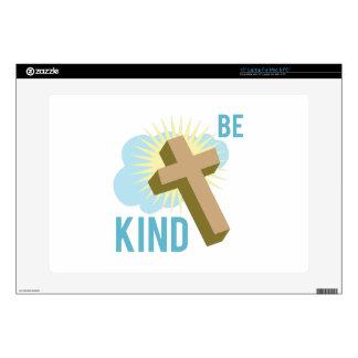 Be Kind Skin For Laptop
