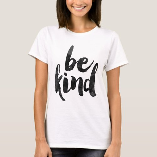 Be kind T_Shirt