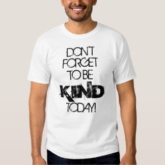 """""""Be Kind"""" T-Shirt"""