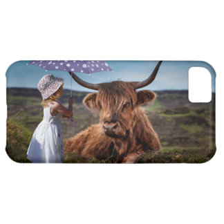 Be Kind to Animals Cover For iPhone 5C