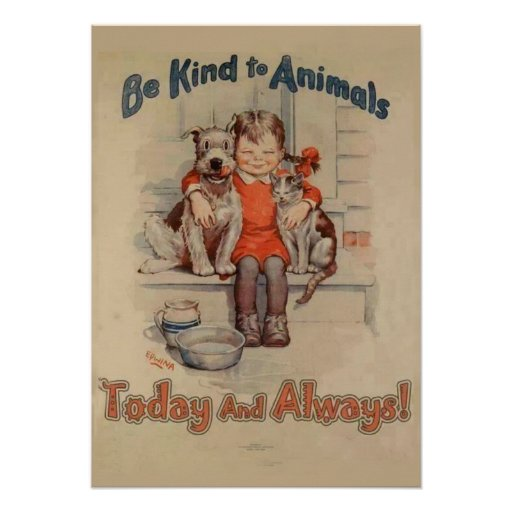short essays on kindness to animals
