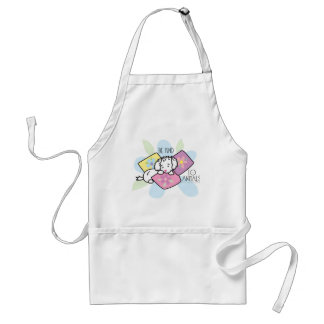 be-kind-to-animals- Rocky Apron