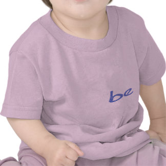 Be Kind to Humans 2-Sided Infant T-Shirts