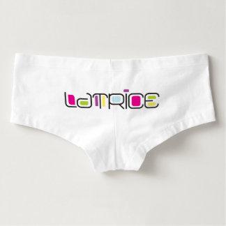 Be known! LATRICE Contempo Glo-colors Hot Shorts