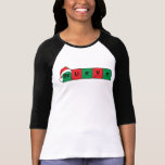 Be.Li.e.V.e {la tabla periódica cree} Camiseta