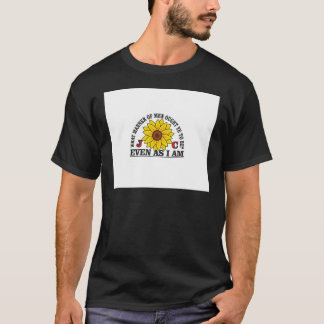 be like christ arch T-Shirt