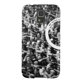 Be Like This Guy Galaxy S5 Case