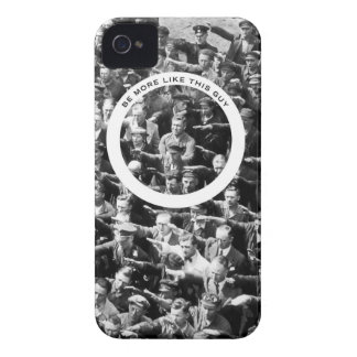 Be Like This Guy iPhone 4 Case