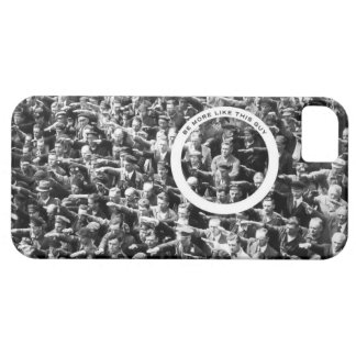Be Like This Guy iPhone 5 Case