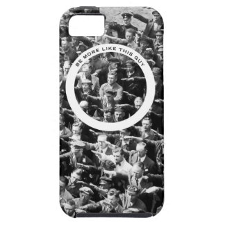 Be Like This Guy iPhone 5 Covers