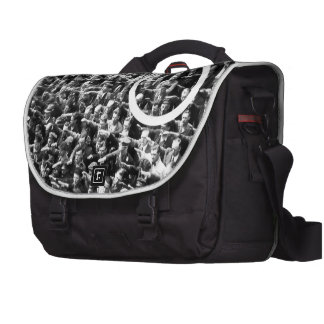 Be Like This Guy Laptop Computer Bag