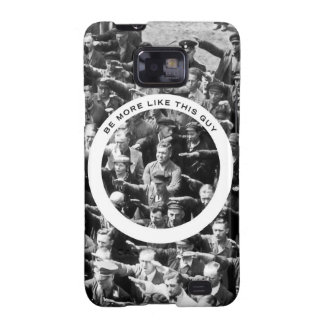 Be Like This Guy Samsung Galaxy S2 Cases