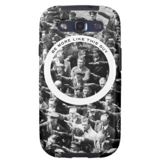 Be Like This Guy Samsung Galaxy S3 Case