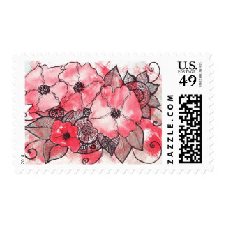 be loved postage stamps
