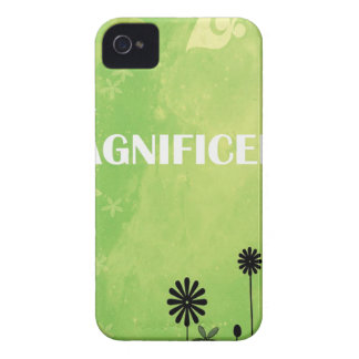 Be Magnificent iPhone 4 Case-Mate Case