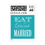& BE MARRIED | POSTAGE