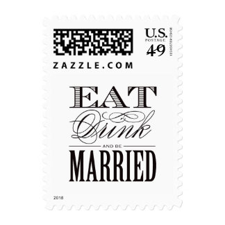 Be Married | Postage