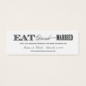 Professional Business & BE MARRIED | WEDDING WEBSITE CARDS