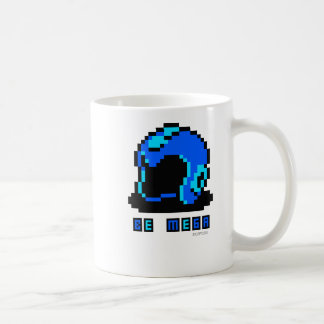 Be Mega Coffee Mug