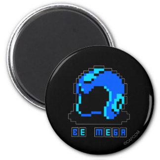 Be Mega Magnet