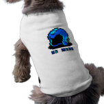 Be Mega Pet Tshirt