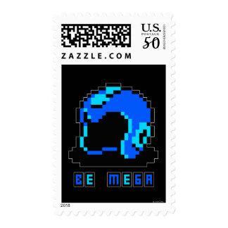 Be Mega Postage